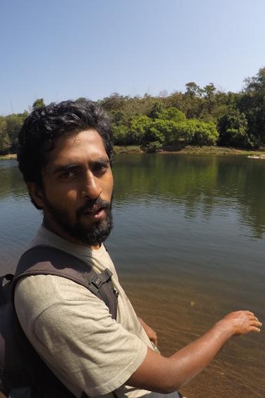 Abhishek Gopal